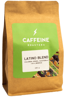 Latino Blend